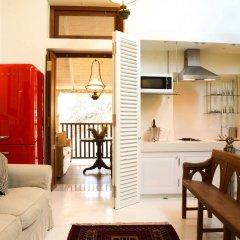 Отель Fortaleza комната для гостей