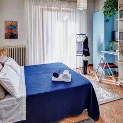 Отель B&B Cavalli & Co Ареццо комната для гостей фото 5
