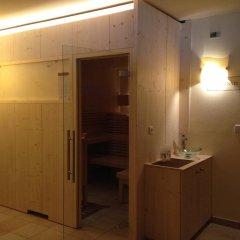 Hotel Julius Payer Стельвио сауна