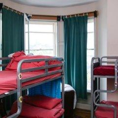 St Christopher's Edinburgh Hostel Эдинбург в номере фото 2