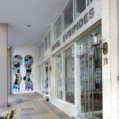 Отель Evripides Hotel Греция, Афины - 3 отзыва об отеле, цены и фото номеров - забронировать отель Evripides Hotel онлайн фото 8