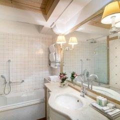 Отель Villa Franceschi Италия, Мира - отзывы, цены и фото номеров - забронировать отель Villa Franceschi онлайн ванная