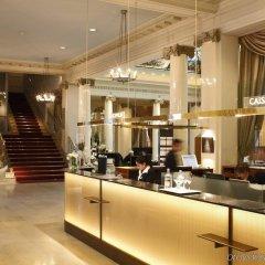 Hotel Bellevue Palace Bern интерьер отеля фото 2
