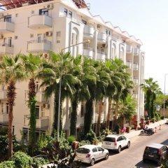 Belle Ocean Apart Hotel парковка
