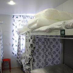 G-art Hostel Москва спа