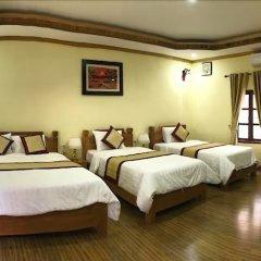 Отель Xayana Home сейф в номере