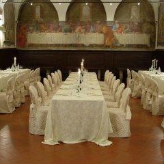 Отель Convitto Della Calza Флоренция помещение для мероприятий