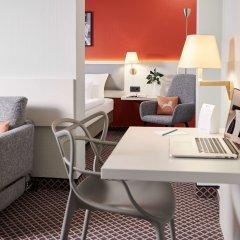 Best Western Hotel Leipzig City Centre комната для гостей фото 2