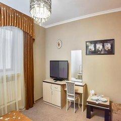Отель Прага Стандартный номер фото 6