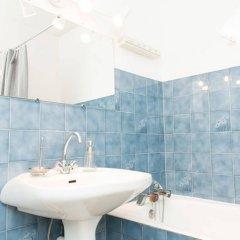 Отель Sweethome Garonne Франция, Тулуза - отзывы, цены и фото номеров - забронировать отель Sweethome Garonne онлайн ванная фото 2