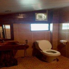 Отель Sasithorn Garden View Resort ванная