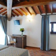 Отель Embassy Hotel Италия, Флоренция - отзывы, цены и фото номеров - забронировать отель Embassy Hotel онлайн удобства в номере фото 2