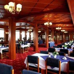 Отель Botel Albatros питание фото 2