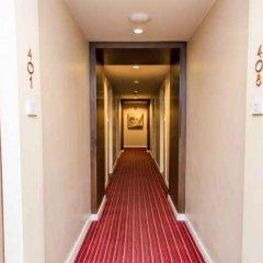 Отель Bally Suite Silom Бангкок интерьер отеля фото 2