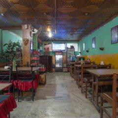 Отель Red Panda Непал, Катманду - отзывы, цены и фото номеров - забронировать отель Red Panda онлайн питание фото 2