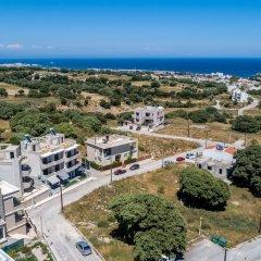Отель Asteria Родос пляж