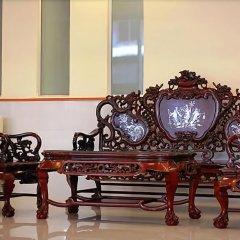Отель Cozy Villa Бангкок интерьер отеля