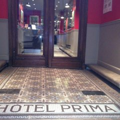 Отель 29 Lepic Париж помещение для мероприятий