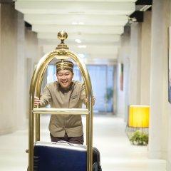 Отель Viva Garden Managed By Bliston Бангкок спа фото 2
