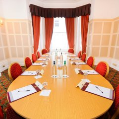 Отель Durley Dean Великобритания, Борнмут - отзывы, цены и фото номеров - забронировать отель Durley Dean онлайн питание фото 3