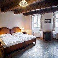 Отель & Residence U Tri Bubnu Чехия, Прага - 12 отзывов об отеле, цены и фото номеров - забронировать отель & Residence U Tri Bubnu онлайн комната для гостей фото 2