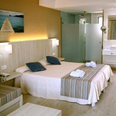 Hotel Calimera Es Talaial комната для гостей фото 4