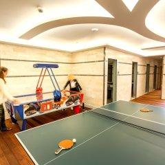 Отель Rhodos Horizon City Родос детские мероприятия