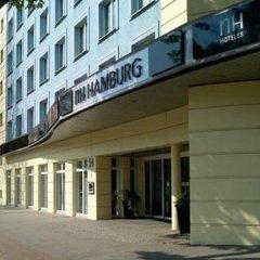Отель NH Collection Hamburg City фото 7