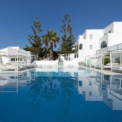 Hotel Daedalus бассейн фото 2