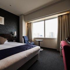 Daiichi Hotel Tokyo Seafort комната для гостей