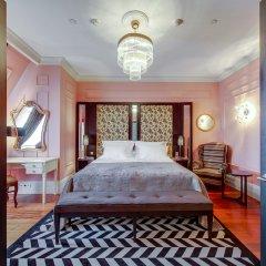 DOM Boutique Hotel сауна