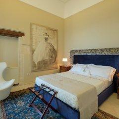 Отель Ortigia Royal Suite Сиракуза комната для гостей фото 2