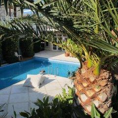 Alenos Boutique Hotel Чешме бассейн фото 3