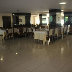 Hotel Palm City Akhisar питание