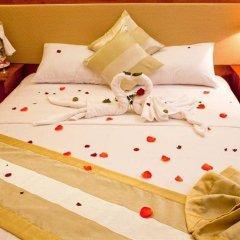 Nhat Thanh Hotel комната для гостей фото 2