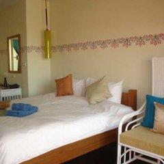 Отель Sunshine Pool Villa Таиланд, Пак-Нам-Пран - отзывы, цены и фото номеров - забронировать отель Sunshine Pool Villa онлайн комната для гостей фото 3