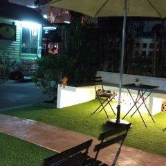 Отель House23 Guesthouse - Hostel Таиланд, Бангкок - отзывы, цены и фото номеров - забронировать отель House23 Guesthouse - Hostel онлайн фото 3