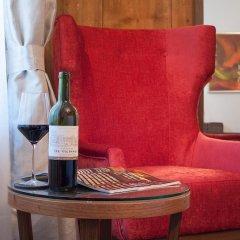 Отель arthausHOTEL Швейцария, Давос - отзывы, цены и фото номеров - забронировать отель arthausHOTEL онлайн в номере фото 2