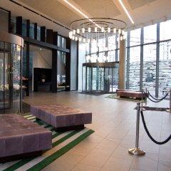 DoubleTree by Hilton Hotel Amsterdam Centraal Station интерьер отеля фото 3