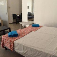 Отель Rio Gardens Aparthotel Кипр, Айя-Напа - 5 отзывов об отеле, цены и фото номеров - забронировать отель Rio Gardens Aparthotel онлайн комната для гостей фото 2