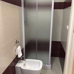 Отель Bealù Сиракуза ванная фото 2