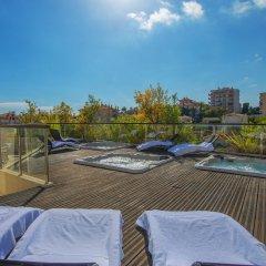 Отель ExcelSuites Residence Франция, Канны - 1 отзыв об отеле, цены и фото номеров - забронировать отель ExcelSuites Residence онлайн бассейн