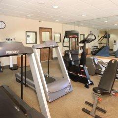Отель Meadowlands River Inn фитнесс-зал