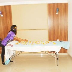 Chapter 1 Luxury Hotel детские мероприятия фото 2