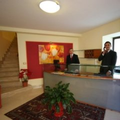 Отель d'Orleans Италия, Палермо - отзывы, цены и фото номеров - забронировать отель d'Orleans онлайн интерьер отеля фото 3