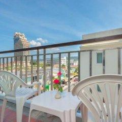 Отель Apk Resort 3* Стандартный номер фото 23