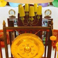 Отель Lullaby Inn Бангкок детские мероприятия