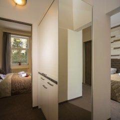 Отель Pink House Apartments Чехия, Прага - отзывы, цены и фото номеров - забронировать отель Pink House Apartments онлайн удобства в номере фото 2