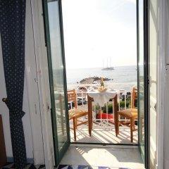 Отель Fontana Италия, Амальфи - 1 отзыв об отеле, цены и фото номеров - забронировать отель Fontana онлайн балкон