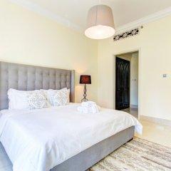 Отель DHH - Al Tajer Дубай комната для гостей фото 4